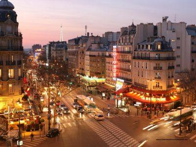 Hotel Raspail Montparnasse hôtel proche montparnasse