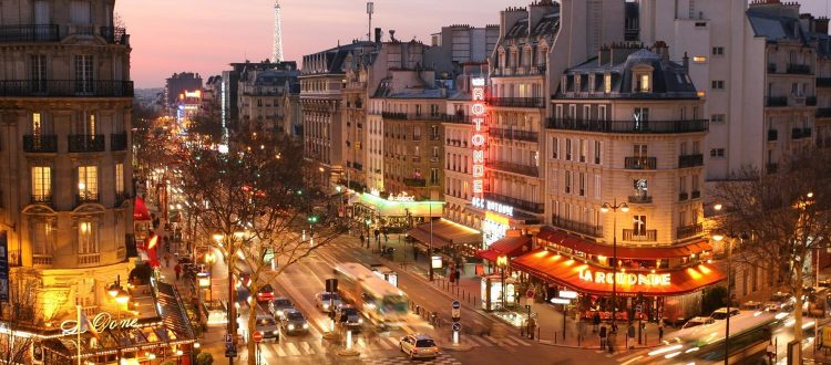 Hotel Raspail Montparnasse hôtel montparnasse