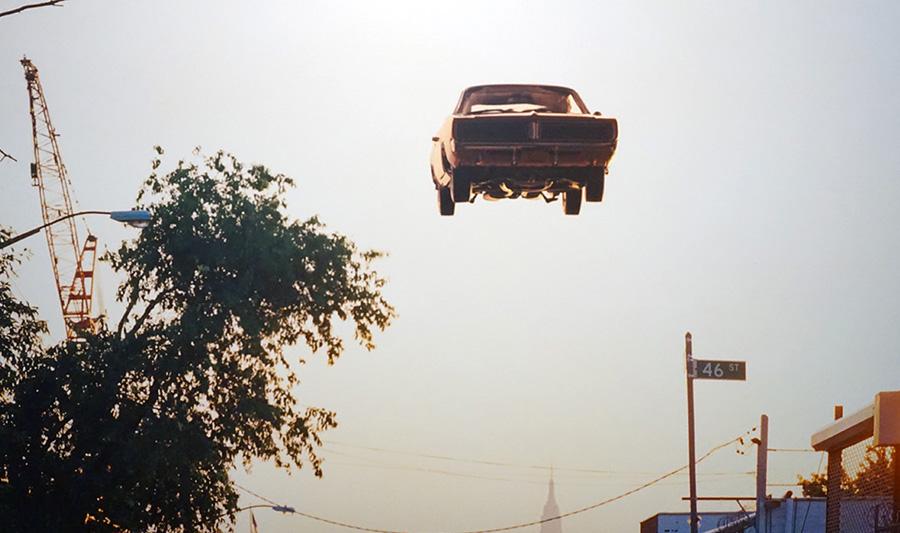 photographie et automobile