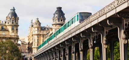 se déplacer dans Paris - transport raspail montparnasse