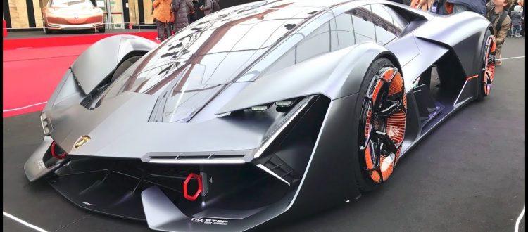 sortie à Paris - Concept Car avec l'hôtel Raspail Montparnasse