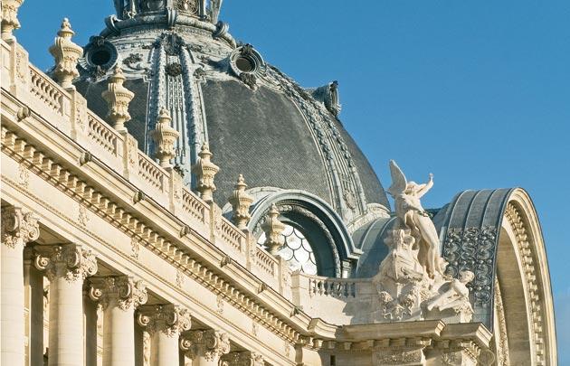 L'hôtel Raspail Montparnasse vous fait visiter le Petit Palais à Paris