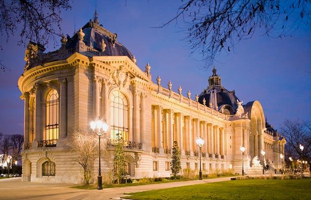Hôtel Raspail Montparnasse - Fernand Khnopff au Petit Palais à Paris
