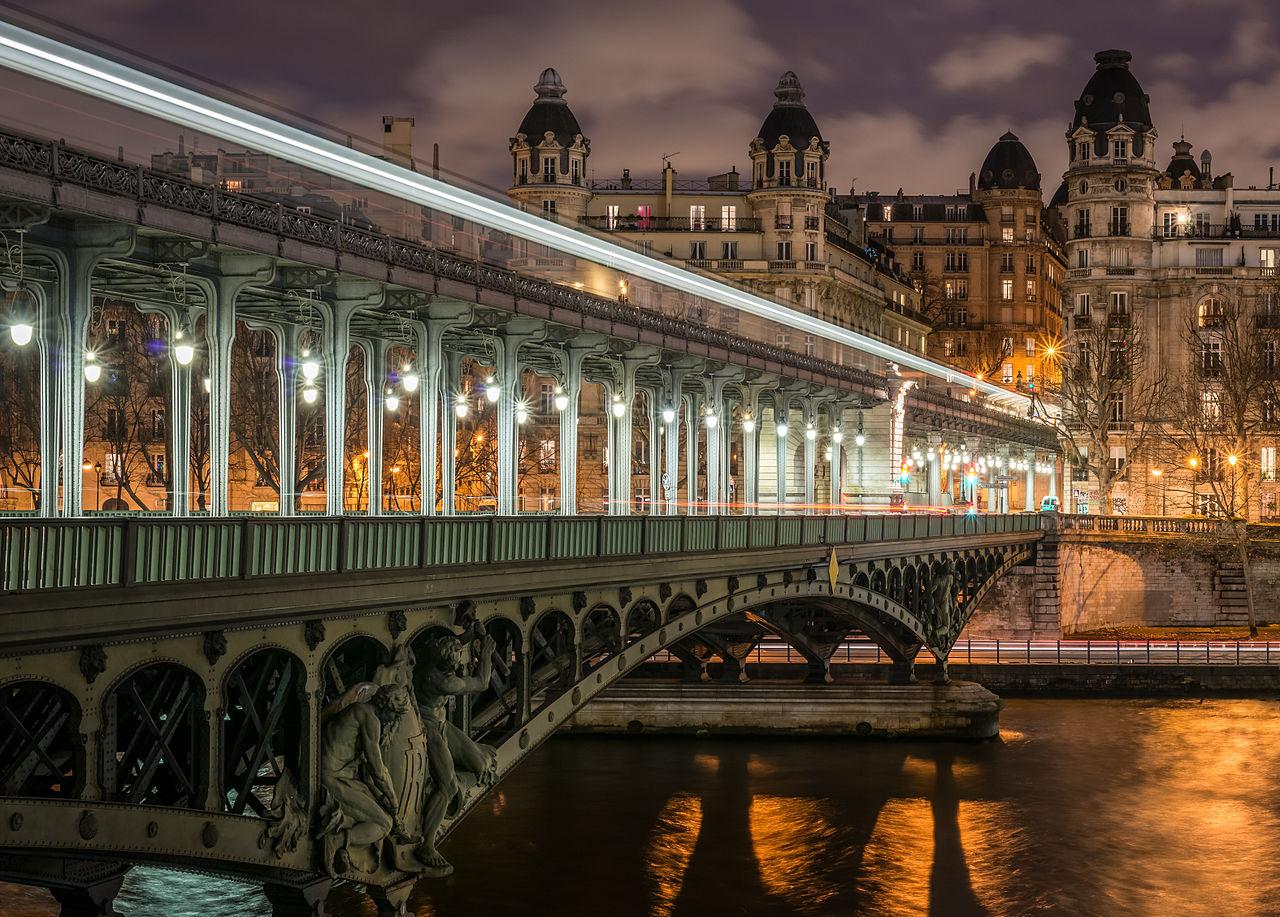 Balade paris 16ème arrondissement hôtel raspail montparnasse