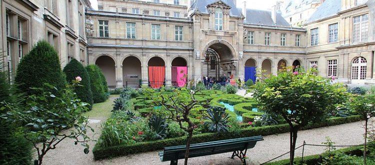 Hôtel Raspail Montparnasse - Tour of the small parisian museums - Carnavalet