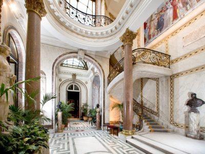 Musée Jacquemart André - Les petits musées parisiens