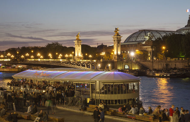 Danser à Paris cet été - hôtel raspail Montparnasse