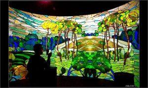 Le grand retour de Gustav Klimt à l'atelier des LumieEres ! (1)