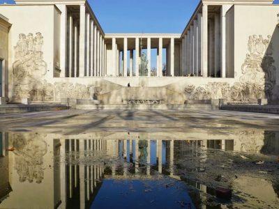 musée d'art moderne de Paris