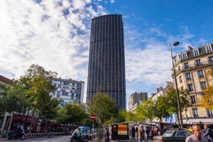 Tout Montparnasse - hôtel proche Montparnasse