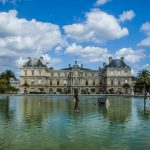 parcs hôtel proche Montparnasse